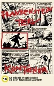 The Frankenstein Project / A Frankenstein-terv