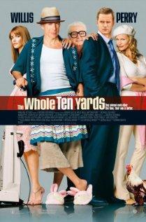 The Whole Nine Yards 2 / The Whole Ten Yards