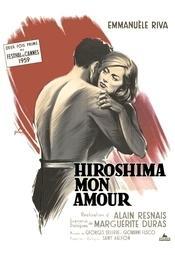 Hiroshima, My Love / Hiroshima mon amour