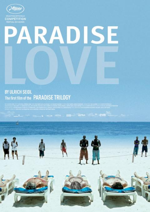 Paradise: Love / Paradies: Liebe