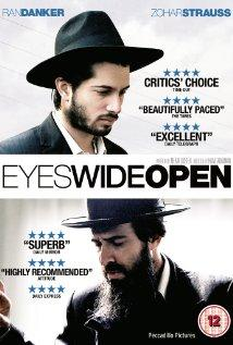 Eyes Wide Open / Einayim Petukhoth