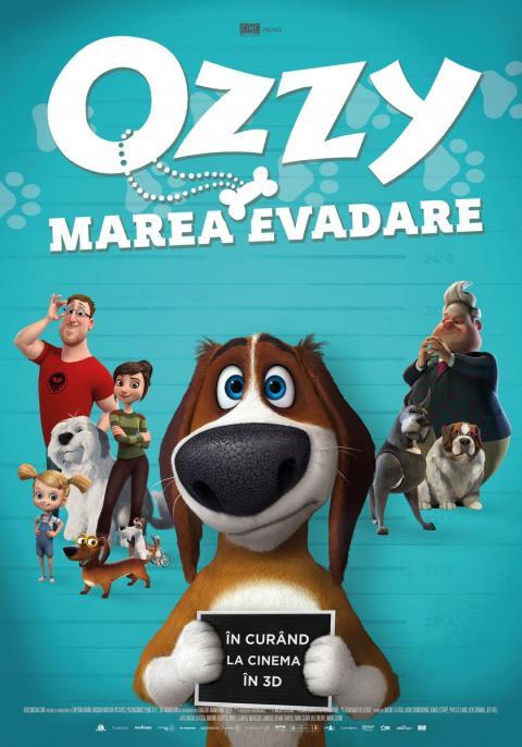 Ozzy 3D