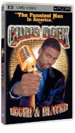 Chris Rock Show: Bigger & Blacker