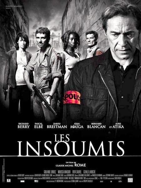Crossfire / Les insoumis