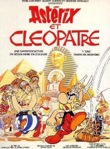 Asterix and Cleopatra / Asterix et Cleopatre