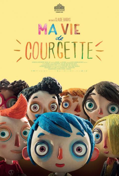 My Life as a Zucchini / Ma vie de Courgette