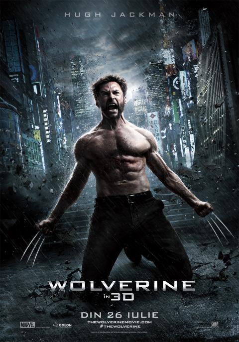 The Wolverine / X-Men Origins: Wolverine 2