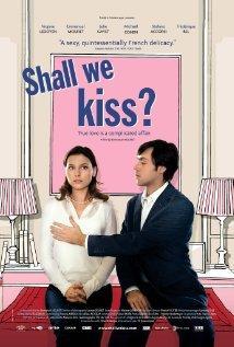 Shall We Kiss / Un baiser, s'il vous plait