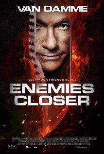 Enemies Closer