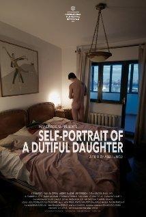 Self-Portrait of a Dutiful Daughter