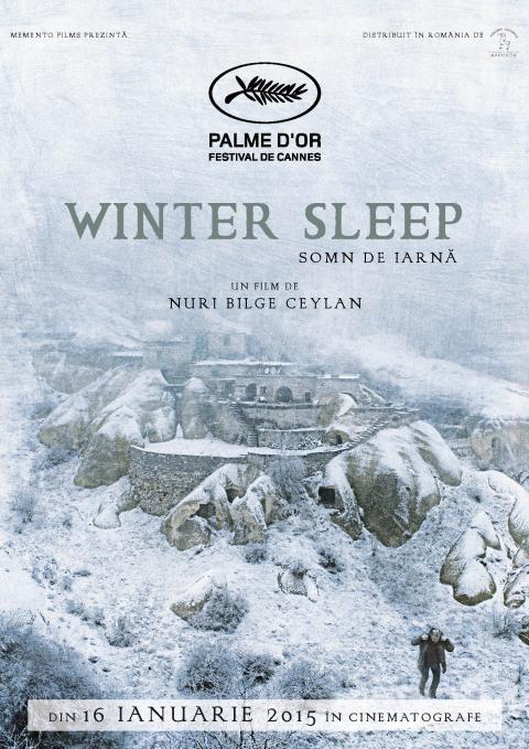 Winter Sleep / Kis uykusu