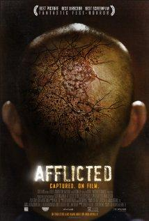 Afflicted / Ends of the Earth