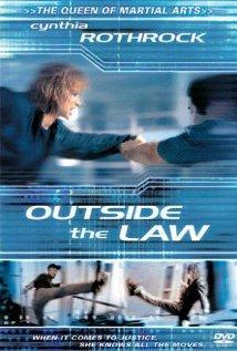 Outside the Law / Never Say Die
