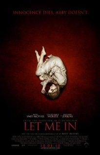 Let the Right One In / Let Me In