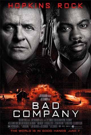Bad Company / Black Sheep