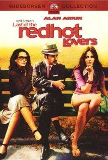 Last of the Red Hot Lovers
