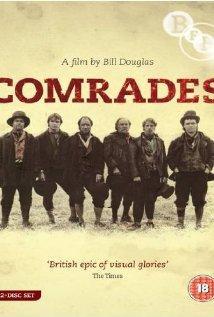 Comrades