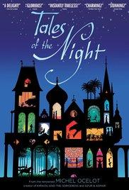 Tales of the Night / Les contes de la nuit