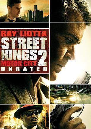 Street Kings 2: Motor City