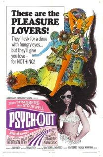 Psych-Out / Revolt of the Flower People