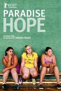 Paradise: Hope / Paradies: Hoffnung