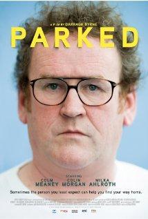 Jumissa / Parked