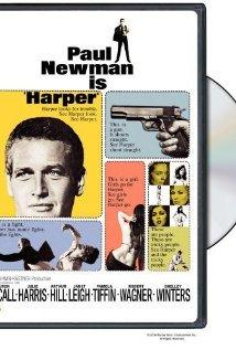 The Moving Target / Harper