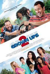 Grown Ups 2 / Gente Grande 2