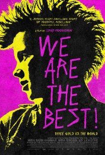 We Are the Best! / Vi är bäst!