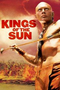 Kings of the Sun