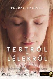 On Body and Soul / Teströl és lélekröl