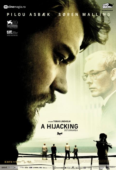 Kapringen / A Hijacking