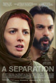 A Separation / Jodaeiye Nader az Simin