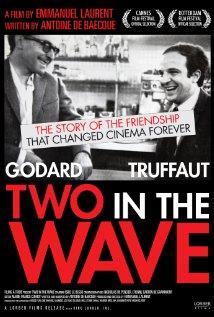 Two in the Wave / Deux de la Vague