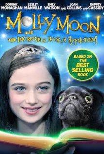 Molly Moon and the Incredible Book of Hypnotism