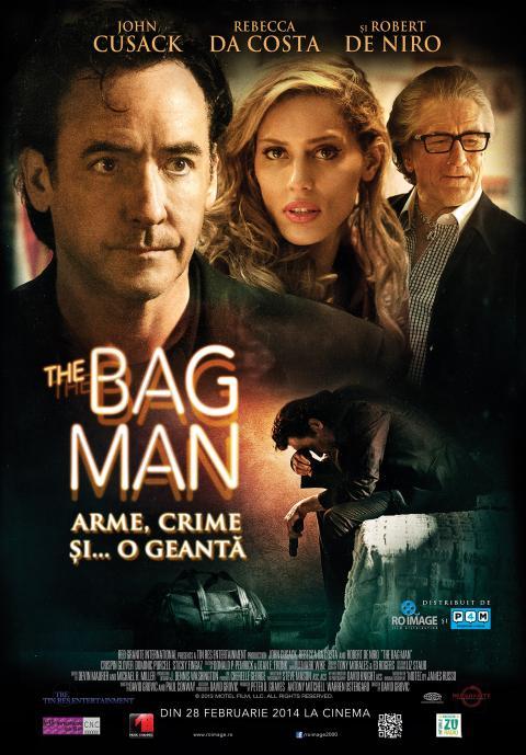 The Bag Man / Motel