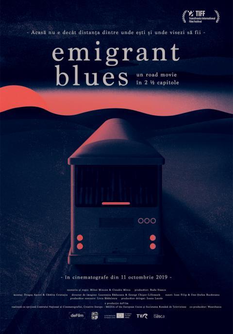 Emigrant Blues