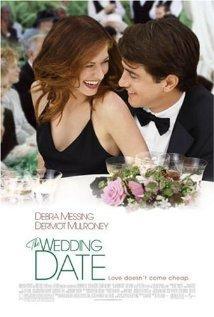 The Wedding Date / Something Borrowed