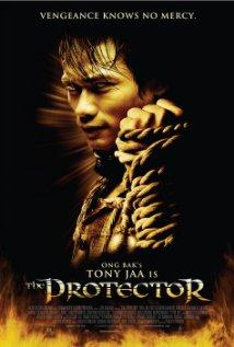 The Protector / Tom yum goong