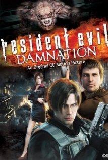 Resident Evil: Damnation / Biohazard: Damnation