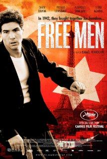 Free Men / Les hommes libres