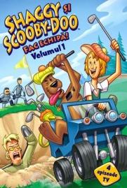 Scooby Doo & Shaggy Get A Clue