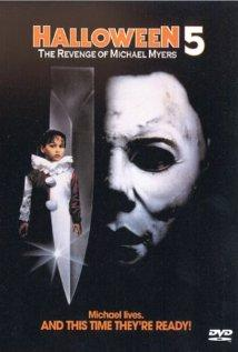 Halloween 5 / Halloween 5: The Revenge of Michael Myers
