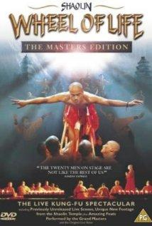 Shaolin Monks: Wheel of Live