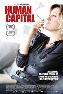 Human Capital / Il capitale umano