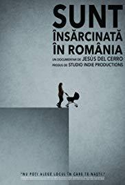 Pregnant in Romania