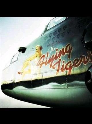 Flying Tiger Heroes