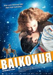 Baikonur / Bajkonur