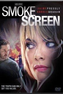 Sandra Brown's Smoke Screen / Smoke Screen
