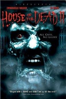 House of the Dead 2: Dead Aim